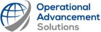 Operational Advancement Solutions Pty Ltd Logo